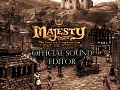 Majesty Sound Editor
