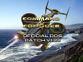 Command & Conquer DOS v1.22 Patch
