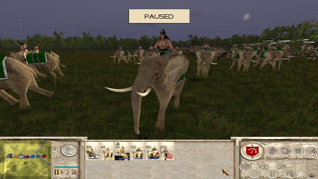 18+ ONLY: Amazons: Total War - Refulgent 8.1W