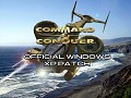 Command & Conquer Gold Windows XP Patch