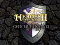 Heroes II: The Succession Wars v1.3 DOS Patch