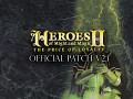 Heroes II: The Price of Loyalty v2.1 DOS Patch