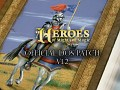 Heroes of Might & Magic v1.2 DOS Patch