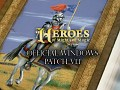 Heroes of Might & Magic v1.1 Windows Patch