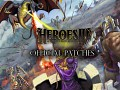 Heroes IV French Patches