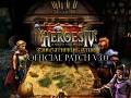 Heroes IV: The Gathering Storm v3.0 Czech Patch