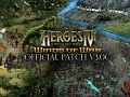 Heroes IV: Winds of War v3.0c Czech Patch