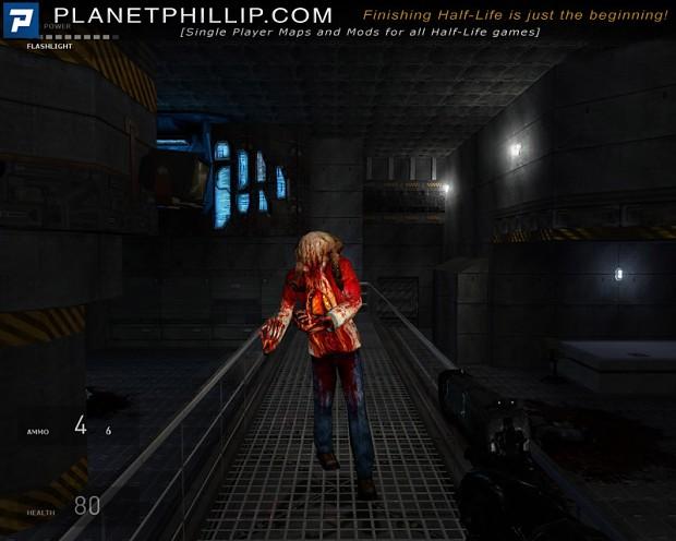 Infestation Patch - Source SDK 2013 file - Half-Life 2 - Mod DB