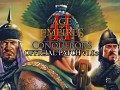 Age of Empires II: Conquerors v1.0c Korean Patch