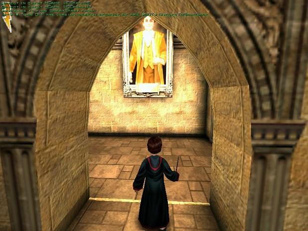 Discover Hogwarts DEMO
