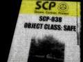 SCP-Containment Breach more rooms mod v2