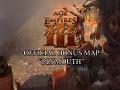 Age of Empires III: WarChiefs Plymouth Bonus Map