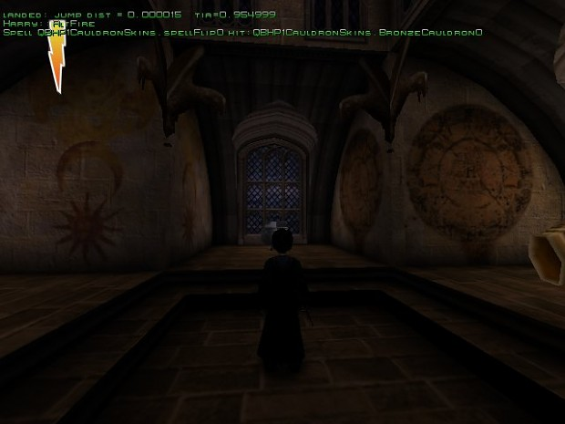 Unused Cauldrons