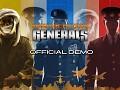 Command & Conquer: Generals Demo