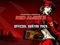 C&C: Red Alert 3 Avatar Pack