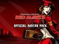 C&C: Red Alert 3 Avatar Pack