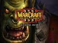 WarCraft III Windows Demo