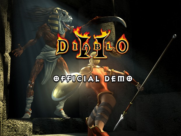 Diablo II Demo