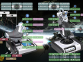 Star Citizen x52 Custom HOTAS Profile