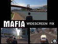 MAFIA The City of Lost Heaven WIDESCREEN FIX