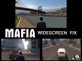 MAFIA The City of Lost Heaven WIDESCREEN FIX