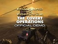 C&C: The Covert Operations Demo