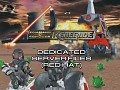 C&C: Renegade Dedicated Server v1.037b (Red Hat)