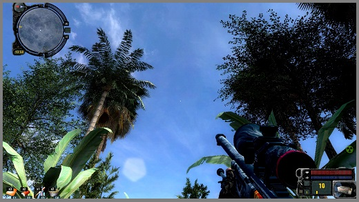 Stalker Call of Pripyat far cry 3 tropical anomaly