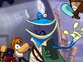 Rayman Origins Adventurer Mods