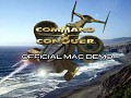 Command & Conquer Mac German Demo