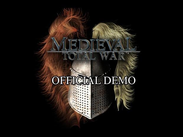 Medieval: Total War Demo