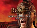 Rome: Total War v1.3 to v1.5 Patch