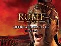 Rome: Total War v1.3 to v1.5 Patch