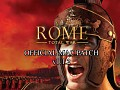 Rome Total War Mac v1.1.2 Patch