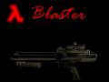 E-11 Blaster for Half-Life