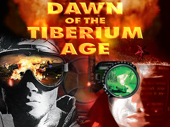 Dawn of the Tiberium Age v1.1550