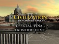 Civ IV: Beyond the Sword - Final Frontier Demo