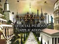 Civilization IV PitBoss Application