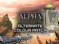 Alpha Centauri Alternate Colour Patch