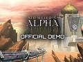 Alpha Centauri Mac Demo