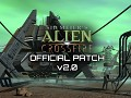 Alpha Centauri - Alien Crossfire 2.0 German Patch