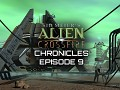 Alien Crossfire Chronicles: Episode 9