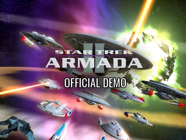 Star Trek: Armada II Demo