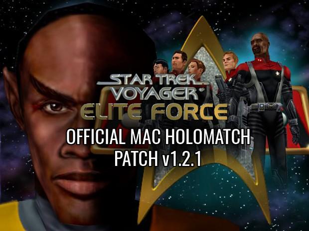 ST Elite Force Holomatch Mac v1.2.1 Patch