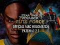 ST Elite Force Expansion Holomatch Mac 1.2.1 Patch