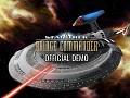 Star Trek: Bridge Commander Demo