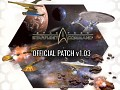 Star Trek: Starfleet Command v1.03 Patch