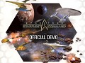 Star Trek: Starfleet Command Demo
