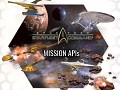 Star Trek: Starfleet Command Mission APIs