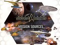 Star Trek: Starfleet Command Mission Sources